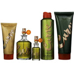 CU321M - Curve 5 Pc. Gift Set for Men