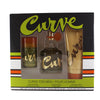 CU345M - Liz Claiborne Curve 3 Pc. Gift Set for Men