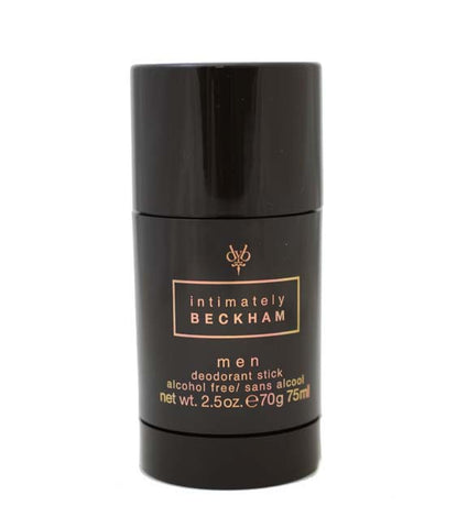DB10M - Intimately Beckham Deodorant for Men - 2.5 oz / 75 ml - Alcohol Free - Stick