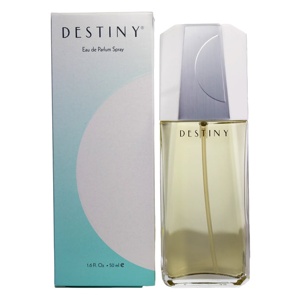 DE109 - Marilyn Miglin Destiny Eau De Parfum for Women - 1.6 oz / 50 ml Spray