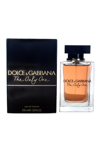 DGT33 - Dolce & Gabbana The Only One Eau De Parfum for Women - 3.3 oz / 100 ml - Spray