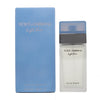 DO11 - Dolce & Gabbana Dolce & Gabbana Light Blue Eau De Toilette for Women 0.84 oz / 25 ml Spray
