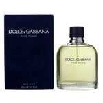 DO67M - Dolce & Gabbana Eau De Toilette for Men - 6.7 oz / 200 ml