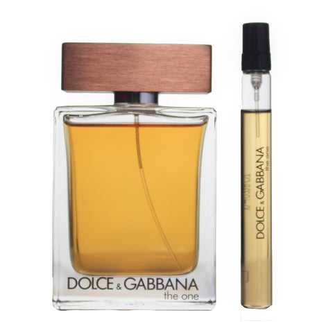 DOG73M - Dolce & Gabbana The One 2 Pc. Gift Set for Men