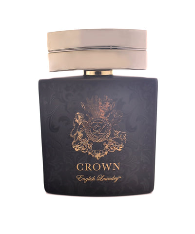 ELC34M - English Laundry Crown Eau De Parfum for Men - 3.4 oz / 100 ml - Spray