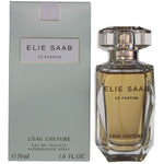 ESP20 - Elie Saab Le Parfum L'Eau Couture Eau De Toilette for Women - 1.7 oz / 50 ml Spray