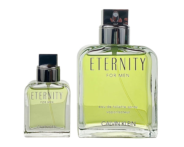 ET790M - Eternity 2 Pc. Gift Set for Men