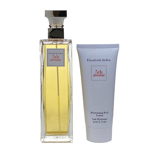 FI42 - Elizabeth Arden 5th Avenue 2 Pc Gift Set for Women