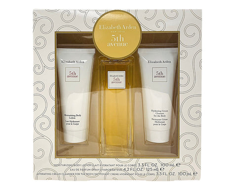 FIFV3 - Elizabeth Arden 5th Avenue 3 Pc. Gift Set for Women