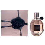 FLOW12 - Flowerbomb Eau De Parfum for Women - 3.4 oz / 100 ml