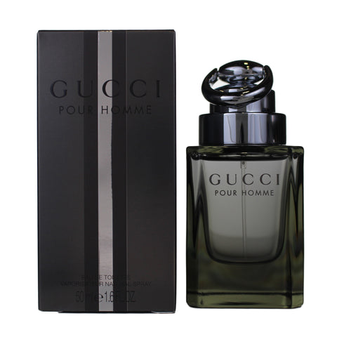GBG75M - Gucci By Gucci Pour Homme Eau De Toilette for Men - 3 oz / 90 ml