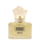 GIF114 - Gianfranco Ferre Camicia 113 Eau De Parfum for Women - 1.7 oz / 50 ml - Spray