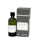 GR40M - Geoffrey Beene Grey Flannel Eau De Toilette for Men - 0.5 oz / 15 ml (mini)