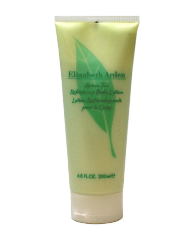 GRE26 - Green Tea Scent Body Lotion for Women - 6.8 oz / 200 g