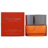 HA58M - Clinique Happy Cologne for Men - 1.7 oz / 50 ml