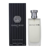 HA62M - Hanae Mori Eau De Parfum for Men - 1.7 oz / 50 ml