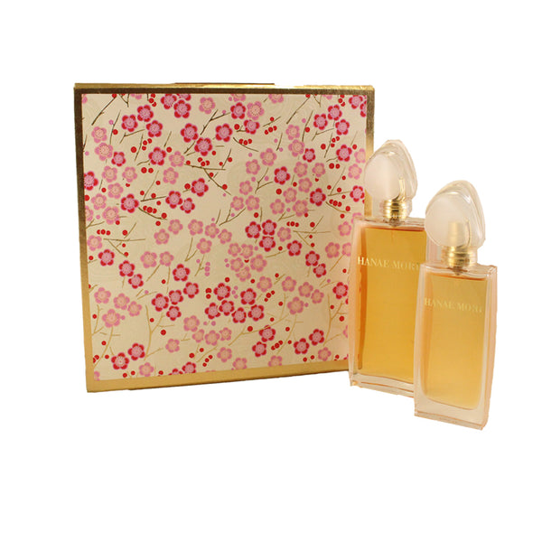 HAG40 - Hanae Mori Butterfly 2 Pc. Gift Set for Women