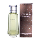 HE288M - Herrera Eau De Toilette for Men - 6.75 oz / 200 ml Spray