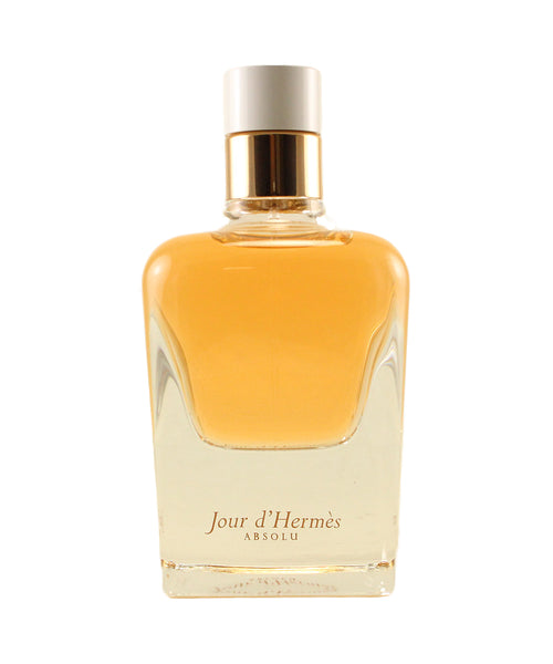 HJA29 - Jour D'Hermes Absolu Eau De Parfum for Women - 2.87 oz / 85 ml - Spray - Refillable