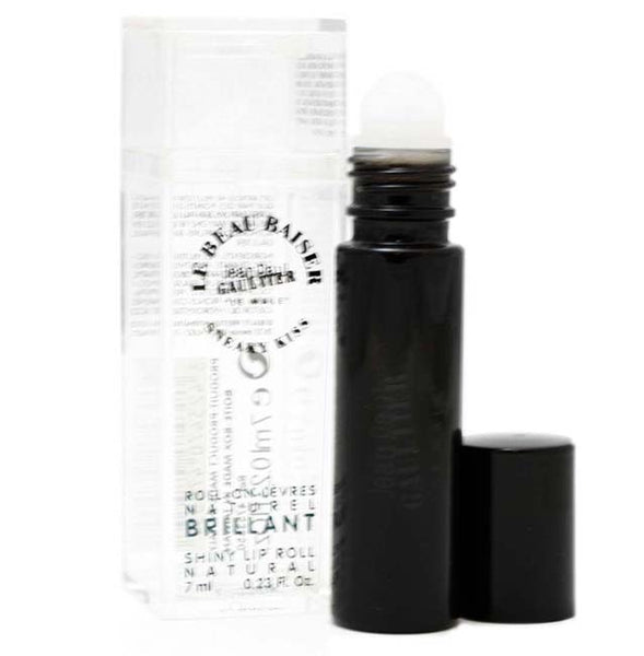 JE28M - Jean Paul Gaultier Le Male Lip Roll for Men - 0.23 oz / 7 ml - Natural