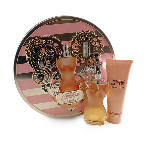 JE331 - Jean Paul Gaultier Classique 2 Pc. Gift Set for Women