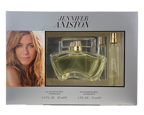 JENGS29 - Jennifer Aniston Jennifer Aniston 2 Pc. Gift Set for Women