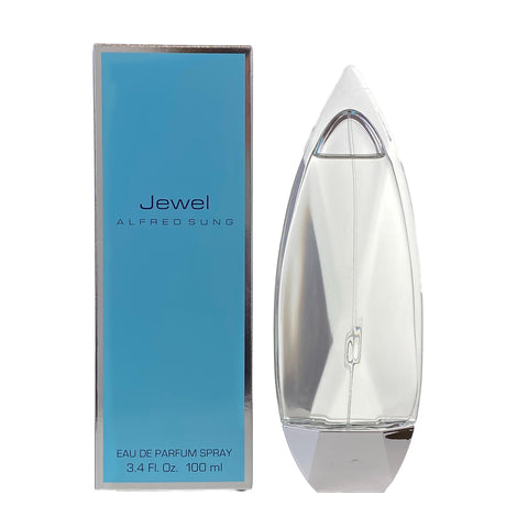 JEW12 - Jewel Eau De Parfum for Women - 3.4 oz / 100 ml - Spray