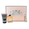 JUI246 - Juicy Couture 4 Pc. Gift Set for Women
