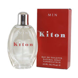 KIT96-P - Kiton Eau De Toilette for Men - 2.5 oz / 75 ml