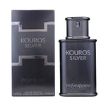 KOS16M - Kouros Silver Eau De Toilette for Men - 1.6 oz / 50 ml