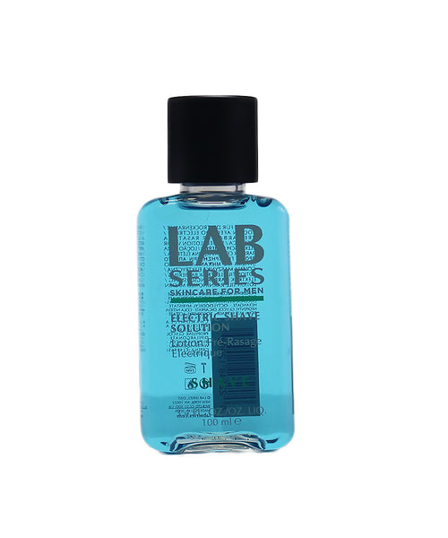 LAB10M - Aramis Lab Series Electric Shave Solution for Men - 3.4 oz / 100 ml