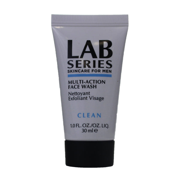 LAB19MU - Aramis Lab Series Face Wash for Men - 1 oz / 30 ml - Unboxed