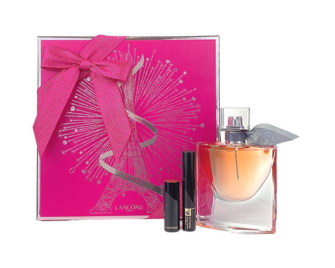 LAVB317 - Lancome 3 Pc. Gift Set for Women