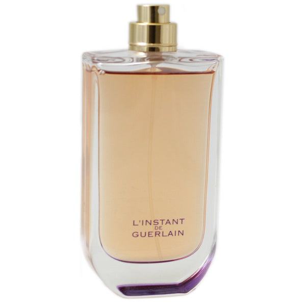 LIN27T - Guerlain L'Instant Eau De Parfum for Women - 2.7 oz / 80 ml Spray Tester