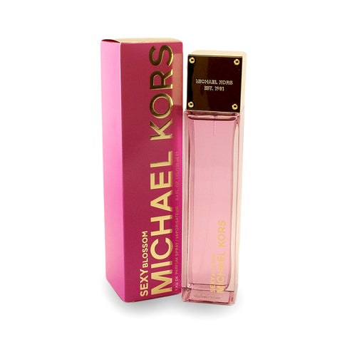 MKSB34 - Michael Kors Michael Kors Sexy Blossom Eau De Parfum for Women - 3.4 oz / 100 ml - Spray
