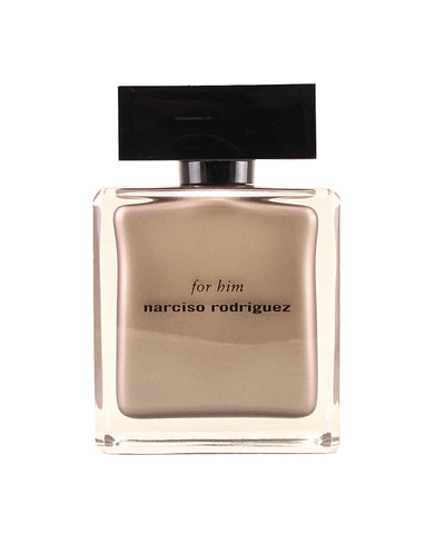NAR73M - Narciso Rodriguez Eau De Parfum for Men - 3.3 oz / 100 ml - Spray