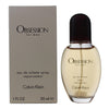 OB114M - Obsession Eau De Toilette for Men - 1 oz / 30 ml Spray