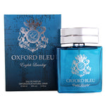 OX34M - English Laundry Oxford Bleu Eau De Parfum for Men - 3.4 oz / 100 ml Spray