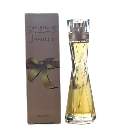 PHJ23 - Pheromone Jasmine Eau De Parfum for Women - 1.7 oz / 50 ml - Spray