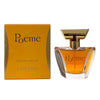 POL36 - Lancome Poeme L'Eau De Parfum for Women - 1 oz / 30 ml - Spray