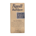 RB8M - Royall Fragrances Royall Bayrhum 57 Eau De Toilette for Men - 8 oz / 240 ml - Splash