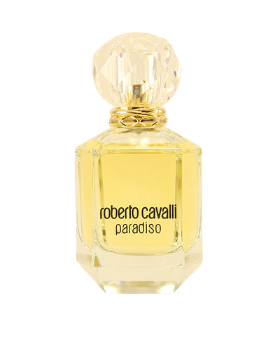 RCP25 - Roberto Cavalli Paradiso Eau De Parfum for Women - 2.5 oz / 75 ml - Spray