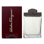 SA18M - Salvatore Ferragamo Eau De Toilette for Men - 3.4 oz / 100 ml