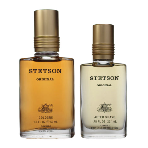 ST151M - Stetson 2 Pc. Gift Set for Men