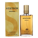ST31M - Coty Stetson Cologne for Men - 2.25 oz / 66 ml - Spray