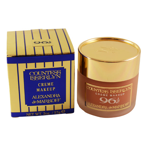 Countess Isserlyn Creme Makeup By Alexandra De Markoff 99perfume Com