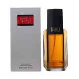 TA224 - Dana Tabu Eau De Cologne for Women - 3 oz / 90 ml Spray