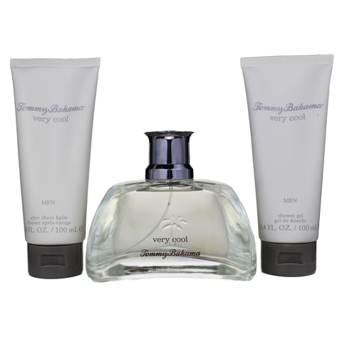 TOB71M - Tommy Bahama Very Cool 3 Pc. Gift Set for Men