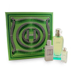 UNJS36 - Hermes Un Jardin Sur Le Nil 3 Pc. Gift Set for Women