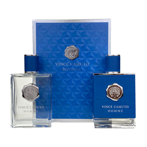 VCH2M - Vince Camuto Vince Camuto Homme 2 Pc. Gift Set for Men
